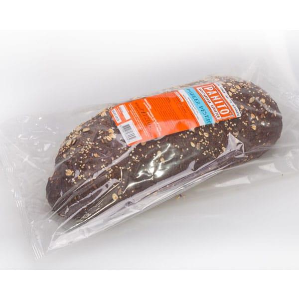 TastyBakery.nl | Panito donker desem per 6 stuks heerlijk gezond brood